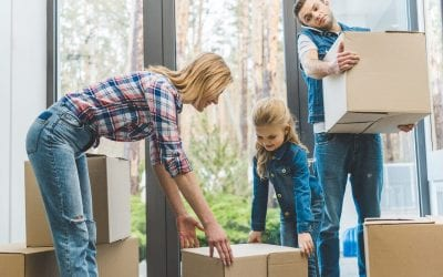 4 Easy Moving Hacks to Help You With Your Move