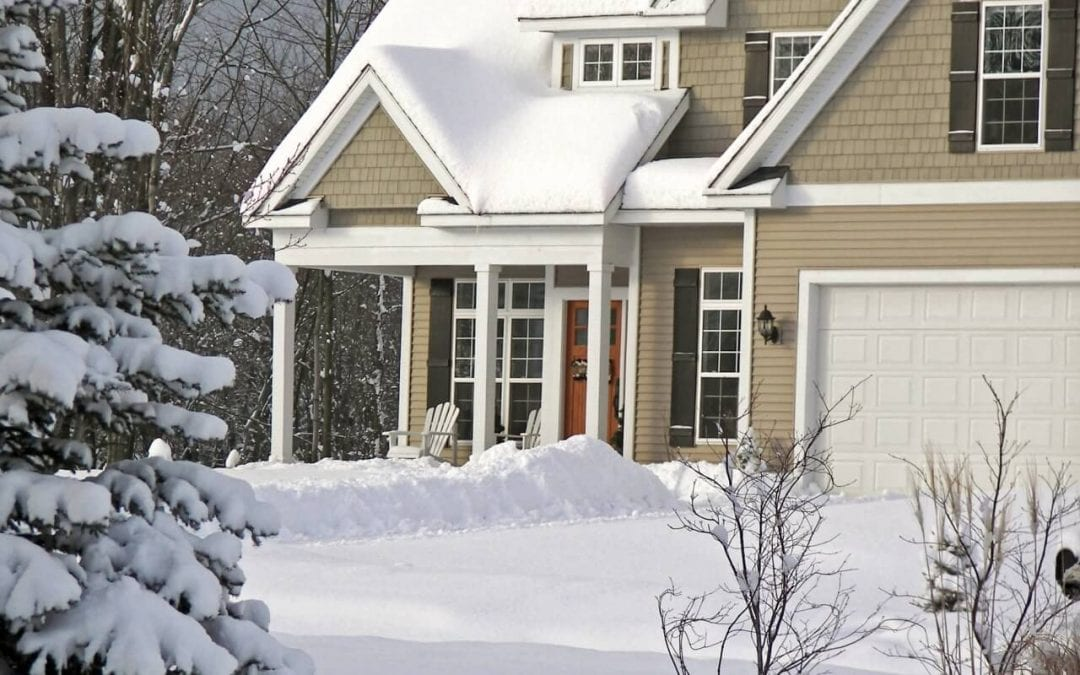 5 Tips for Successfully Moving in the Winter