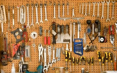 Smart Solutions for Garage Storage
