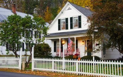 3 Pros and Cons of Buying an Older Home
