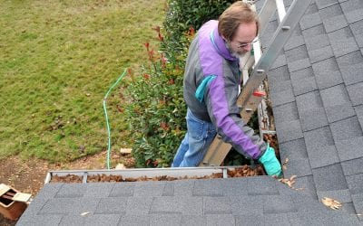 5 Essential Fall Home Maintenance Tips