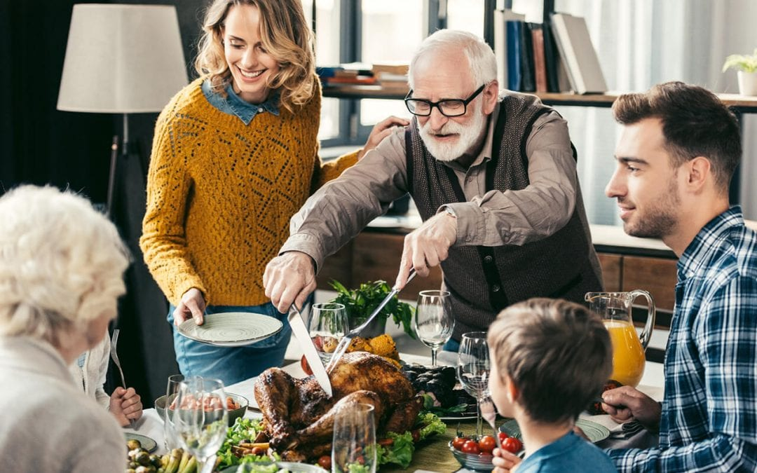 The Top Thanksgiving Safety Tips of 2020