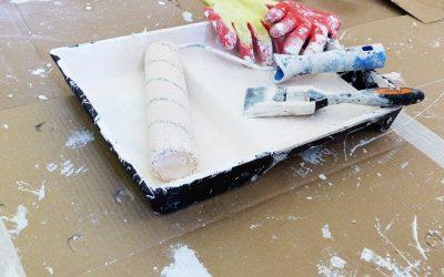 7 Ways to Paint Like a Pro