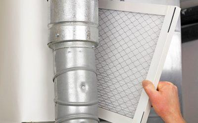 5 Ways to Improve Indoor Air Quality